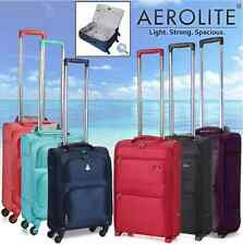 Super Lightweight Expandable World lightest Suitcase Trolley Cases Bag Luggage