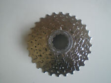 Shimano HG50  8 speed cassette MTB, road, 11-28T, 11-30T, 11-32T
