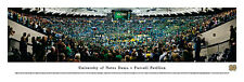 Notre Dame Panoramic Purcell Pavilion Panoramic Photo Picture NEW