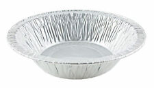 "4-7/8"" Foil Tart Pan (Durable 5"" #2200) - Mini Aluminum Pot Pie Baking Plate Tin"
