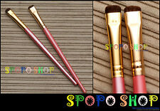 New Pro Makeup LARGE Eye Smudge Brush - Premium Pony Hair x 2 kinds your choice