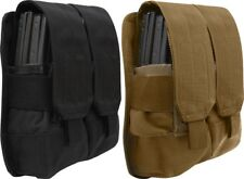 Rifle Magazine Holder Military Universal MOLLE Pouch