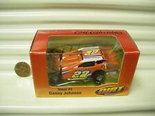 ERTL NUTMEG COLLECTIBLES 1/64 Scale DIRT RACE CARS Mint in Mint Box*