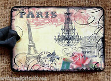 Hang Tags  FRENCH PARIS EIFFEL TOWER CHANDELIER TAGS or MAGNET #467  Gift Tags