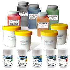 Water Based Screen Printing Ink Color Paste Pigment