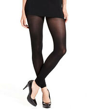 Peavey Footless Pantyhose Pic Sz Color Holiday Lingerie Tights Hooters Uniform