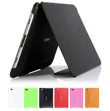 """Hard Slim Case BOOK Cover for 7.0"""" 7-inch Samsung Galaxy Tab 2 P3100 P3113 P3110"""