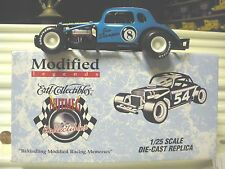 ERTL NUTMEG COLLECTIBLES 1/25 COUPE MODIFIED RACE CAR Mint in Mint Box*