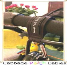 CABBAGE PATCH BABIES - BUGGY CLIP PRAM HOOK SHOPPING BAG CLIP - UNIVERSAL