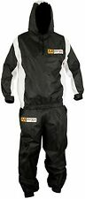 Maxx Heavy Duty Sauna Sweat Track Suit Fitness Boxing Weight Loss Slimming Mma