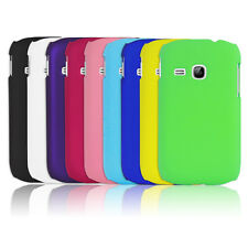 New Plastic Hard Back Case Cover Skin for Samsung Galaxy Young S6310 Duos S6312