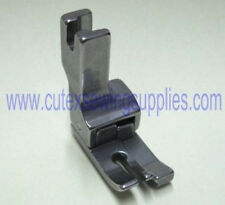Compensating Presser Foot for Industrial Sewing Machines - Right Side