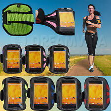 Breathable Running Sports Gym Armband Cover Case Skin For Google LG Nexus 4 E960
