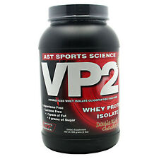 AST Sports -VP2 2 lbs. Whey Protein Isolate  Pick Flavor V P 2 WORLDWIDE ! NEW!