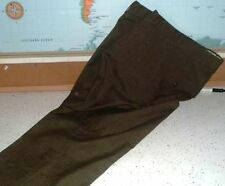 MARINE CORPS USMC PANTS SERVICE ALPHA UNIFORM TROUSERS  WOOL / POLYESTER