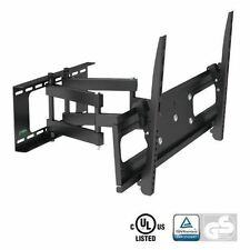"Slim Tilt/Tilting-Wall Mount Bracket For/Fits 32-60"" Lcd,Led,Plasma, 3D-Smart TV"