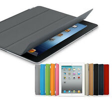 """New Smart Tablet Cover Slim Magnetic Faux  Leather Wake Sleep fits 9.5""""  2 3 4"""
