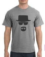Breaking Bad - Walt White - Heisenberg - T-Shirt