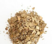 Ginkgo Leaf (ginkgo biloba), cut and sifted (c/s) choose by ounce or in tea bags
