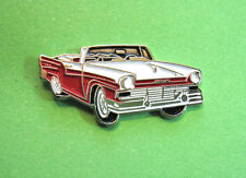 1957  57  FORD  convertible - hat pin , tie tac , lapel pin , hatpin