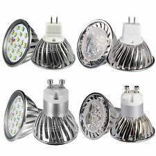 9W SMD LED Ultra Bright MR16 GU10 LED Spotlight Downlight Bulbs Lamp Light Globe