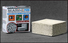 CerMedia MarinePure ceramic Biofilter Media for Aquariums