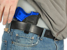 Barsony IWB Gun Concealment Holster for Colt, Kimber Compact Sub-Comp 9mm 40 45