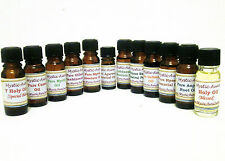 Mystic Aura Essential Oils of the Bible