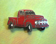 1951  51  EARLY  FORD  Pickup tryck - hat pin , lapel pin , tie tac , hatpin