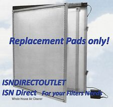 12 EnviroSept Electronic Filter Replacement Collector Pads