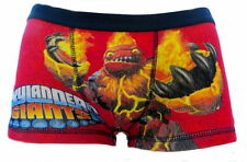 Skylanders Giants boys Boxer Shorts 1 Pair Ages 4-10 Available