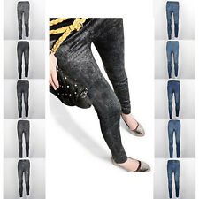 F Sexy Womens Jean Skinny Jeggings Stretchy Slim Leggings Fashion Skinny Pants