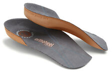 Vionic by Orthaheel - Relief 3/4 length orthotic insoles - Free 2 Day Shipping