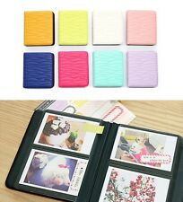 PHOTO ALBUM INSTAX MINI/PIVI MP-300/72 Photo Pockets_ Leaf Mini Polaroid Album
