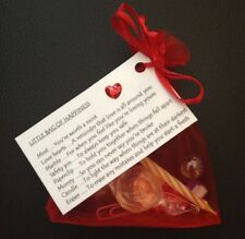 bag of happiness valentines day gift valentines Gift for him her boyfriend gift
