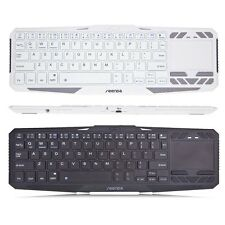 Seenda Wireless Bluetooth Keyboard For Android Tablet iPad PC Remote Control