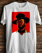 Clint eastwood smoke in hand life 2 t-shirt (longsleve & hoodie available)