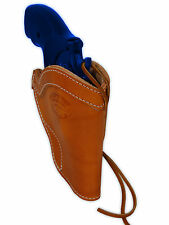 NEW Barsony Tan Leather Western Style Holster for Rossi, EAA 22 38 357 Snub 2""