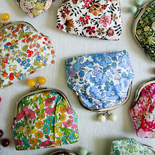 Purl Soho: Lovely Liberty Coin Purses Kit