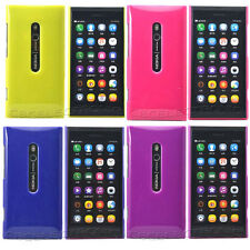 New Snap on hard case back cover for Nokia 800 Lumia 800