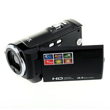 "2.7"" Portable Mini HD 1280 x 720 Anti-shake Digital Video Camera Recorder"