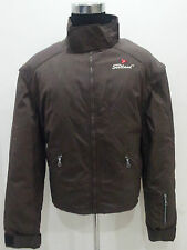 GIACCA GIUBBOTTO SCOTLAND CITY MOTO SCOOTER URBAN MOTORCYCLE JACKET 211213