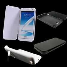 4200mAh Extended Backup Battery Charger Case For Samsung Galaxy Note 2 II N7100
