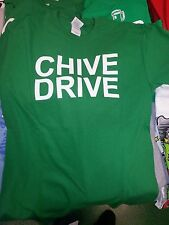 NEW KEEP CALM Style T SHIRT  SHIRT  CHIVE DRIVE Chivers
