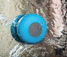 Wireless Waterproof Bluetooth Speaker for Samsung Galaxy Note 10.1 2014 Edition