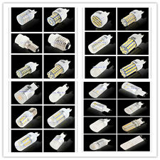 G9 COB/SMD LED lights lamp bulb 2.5/4.5/5.5-6/6-6.5/6.5-7/7W E27 E14 G9 Adapter