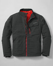 New Eddie Bauer First Ascent Men's Mountain Ops Down Parka NWT Coat Jacket