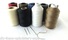 nylon buttoning twine * barbours twine * stitching twine * laid cord * sisal etc