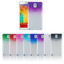 Ultra Thin 3D Raindrop Hard Back Case Cover for Samsung Glaxy Note 3 III N9000