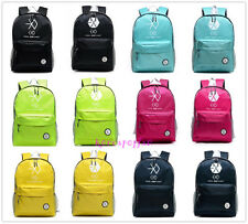 EXO miracles in december SCHOOLBAG BACKPACK KPOP BAG NEW